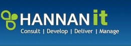 hannan it logo